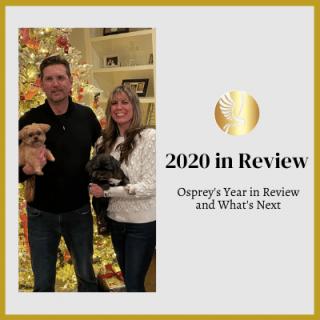 osprey blog posts