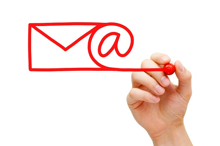 Add Email Marketing to Your Holiday Marketing Menu